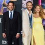 Bradley Cooper Shows Off His Dad Skills At Ryan Reynolds and Blake Lively's Daughter James' Party