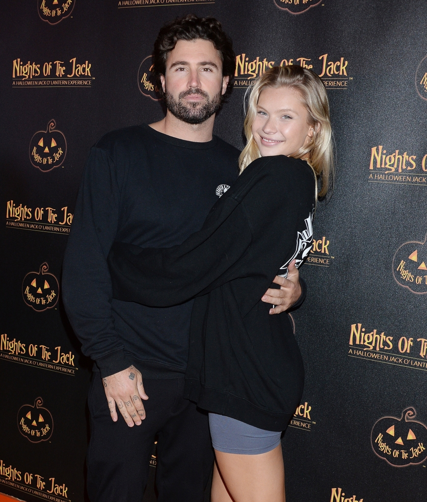 Brody Jenner Is Dating Allison Mason Following Josie Canseco and Kaitlynn Carter Splits