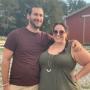 Chase Severino and Whitney Thore Posing
