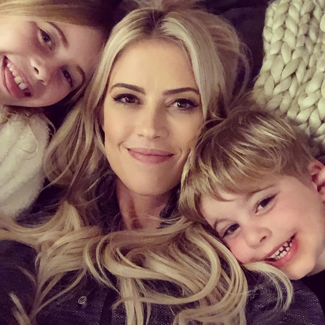 Christina Anstead Has the Cutest Kids and These 20 Adorable Photos of Them Definitely Prove It