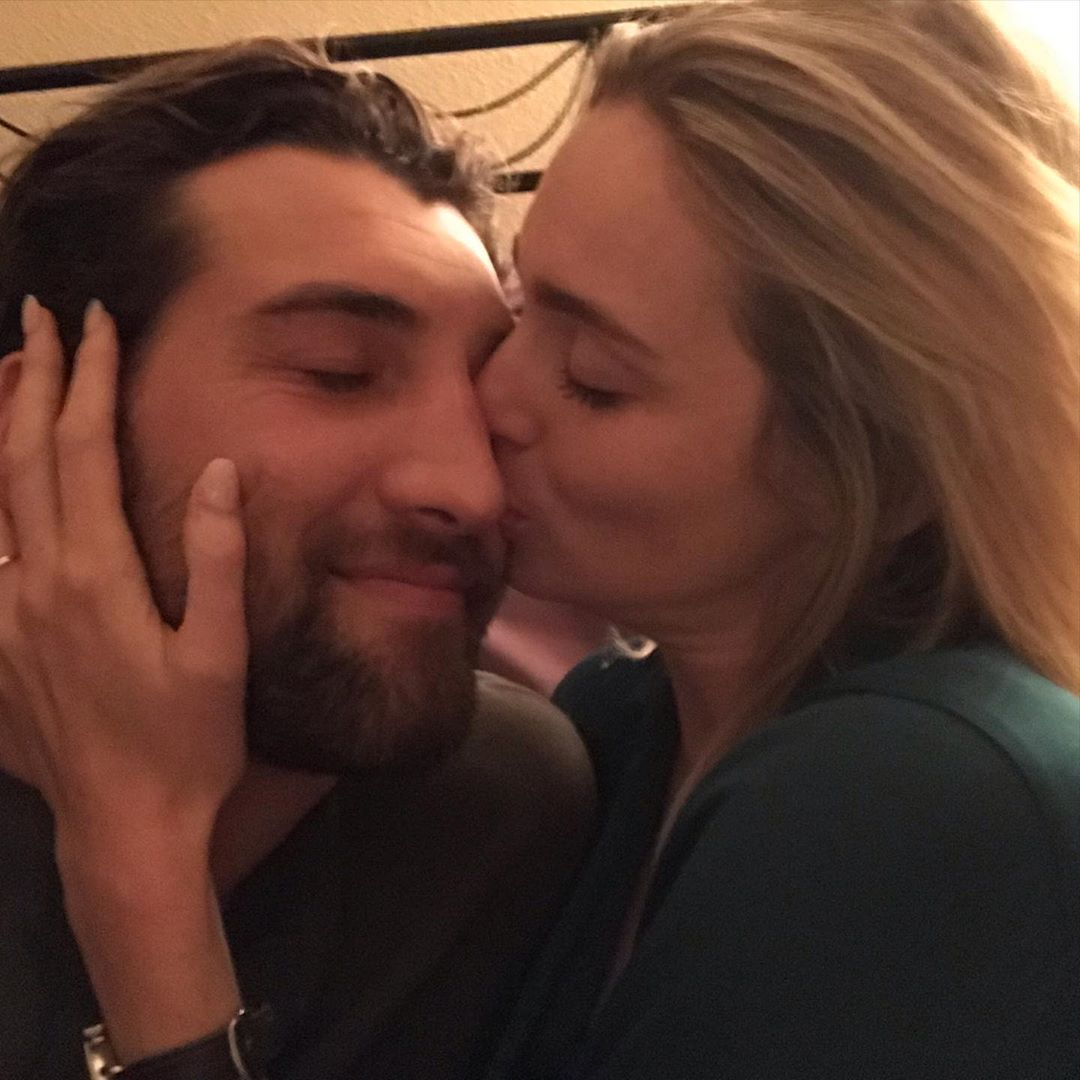 Allegra Rose Edwards celebrities who got engaged in 2019: see which stars said yes