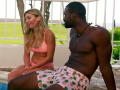 Dom Wants to Surprise Kate in the Bedroom on Temptation Island