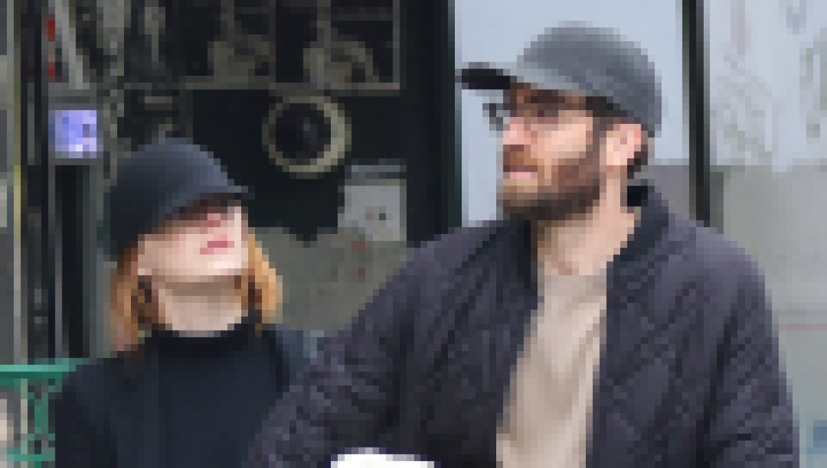 Emma Stone Engaged to Boyfriend Dave McCary