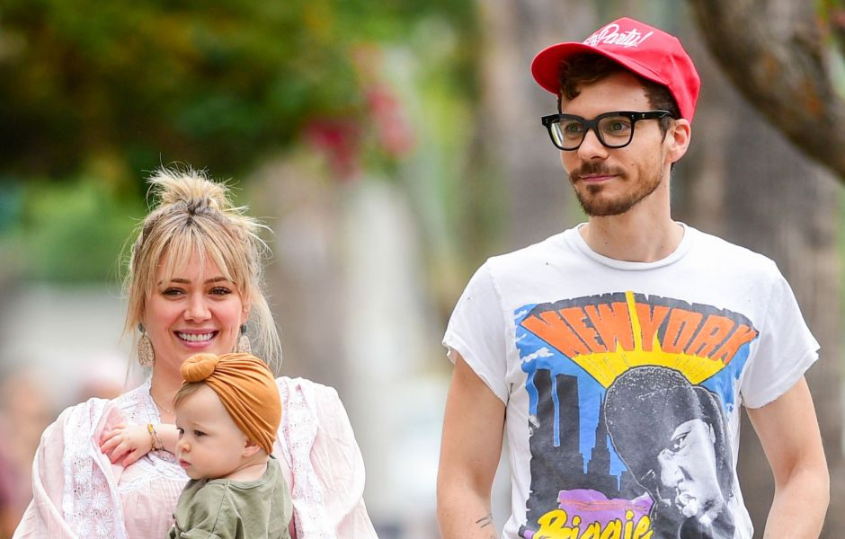 Hilary Duff Married to Matthew Koma Pictures
