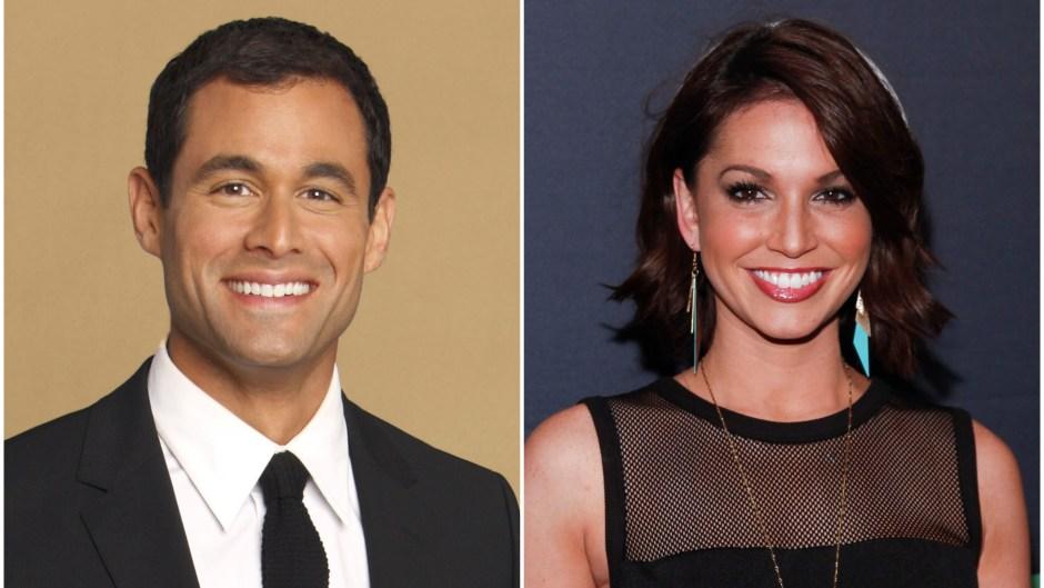 Jason Mesnick Says Ex Melissa Rycroft Is Happy After Bachelor Split