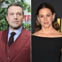Jennifer Garner Reveals the Christmas Tree She Picked Out With Ben Affleck Barely Fits in Her House