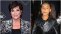 Kris Jenner and North West Have a Special Connection