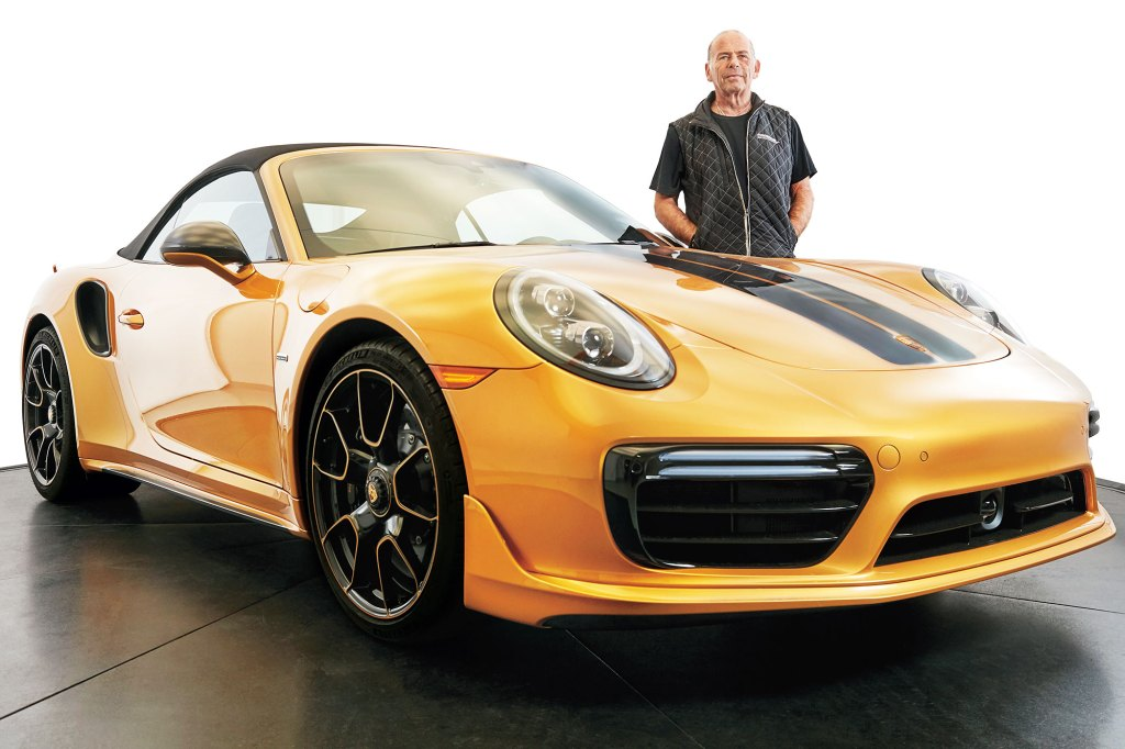 Luxury Car Expert Brian Miller Shares His Tips for Buying a High-End Vehicle