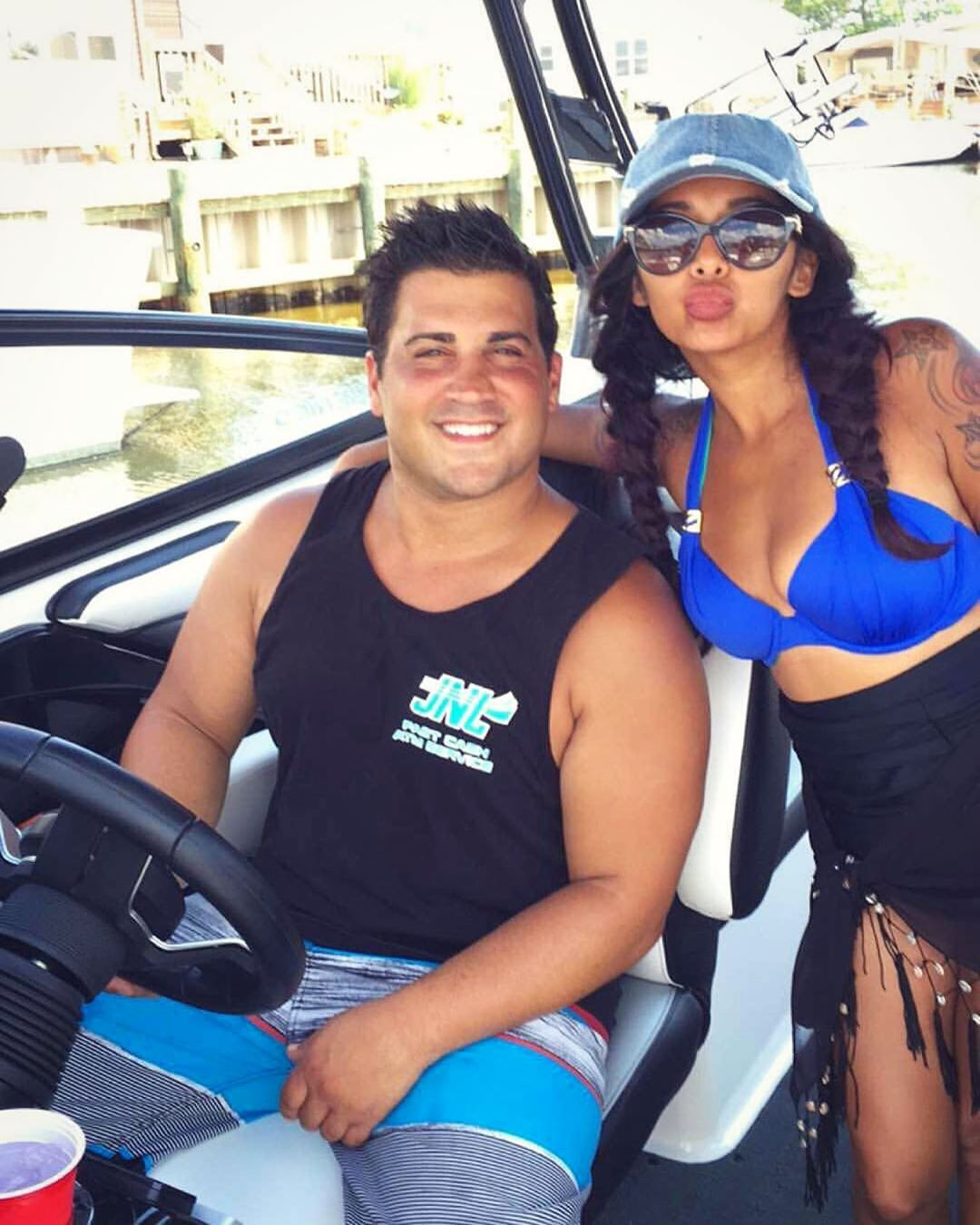 Nicole 'Snooki' Polizzi Reveals How She and Husband Jionni LaValle Unwind After Their Kids Are Asleep