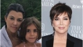 Penelope Disick and Kris Jenner Love Doing Girly Things
