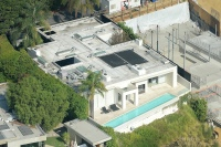 Keanu Reeves LA Home Photos 2
