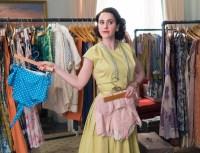 Rachel Brosnahan Marvelous Mrs Maisel Cast Look Like IRL