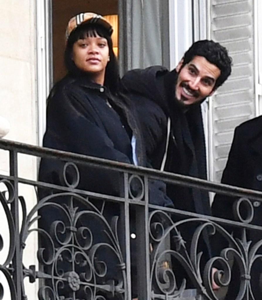 Rihanna Boyfriend Hassan Jameel Low Key Dates