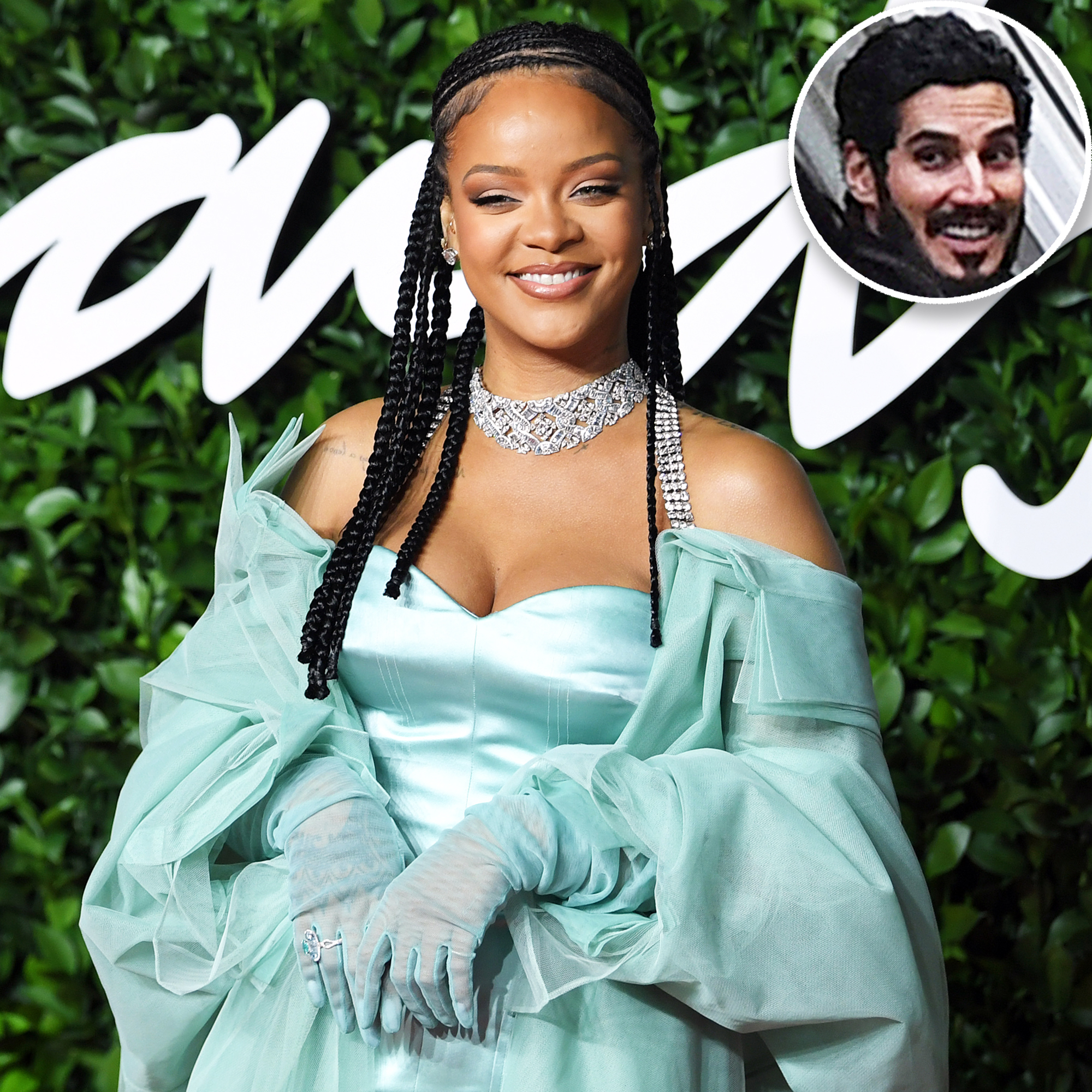 Rihanna's Friends Are Convinced Boyfriend Hassan Jameel 'Will Pop the Question' This Holiday Season