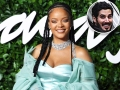 Rihanna Friends Convinced BF Hassan Will Pop the Question Soon