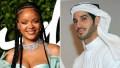 Rihanna's Boyfriend Hassan Jameel Has One Request Before Babies
