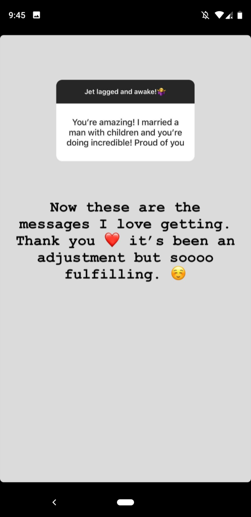 Heather Rae Young Instagram Q&A About Her Relationship With Christina Anstead