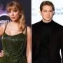 Taylor Swift BF Joe Alwyn Crazy About Each Other