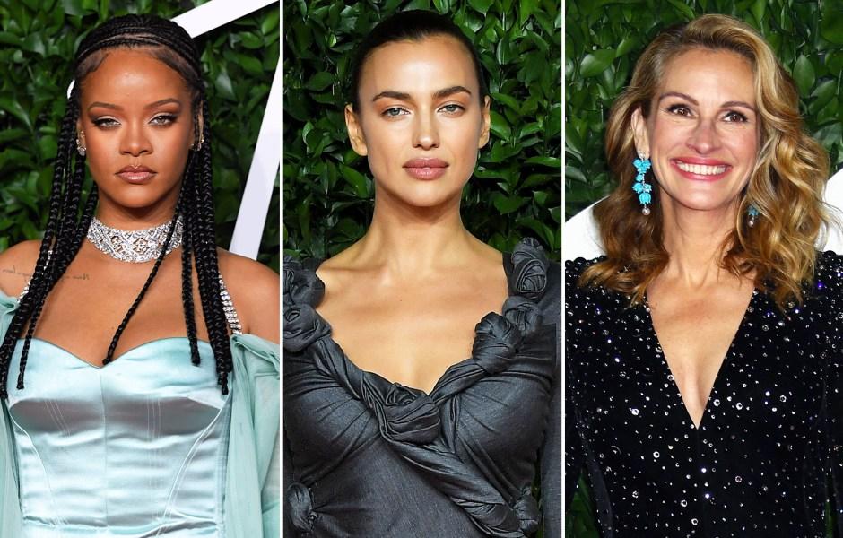 The Fashion Awards UK