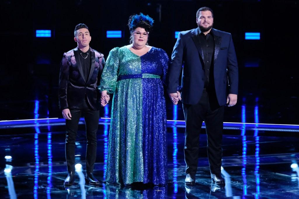 'The Voice' Crowned Jake Hoot Their Season 17 Winner