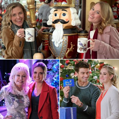 Hallmark Christmas Movies Are Sure to Fill You With Holiday Cheer
