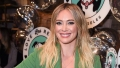 What Hilary Duff Sometimes Eats After Working Out