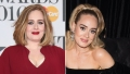 Adele Shows Off Incredible Weight Loss in Festive New Holiday Photo