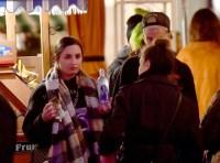 Demi Lovato and Austin Wilson on a Disneyland Date