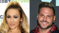 jersey shore star jen harley posts about peace after her split from ronnie ortiz magro