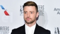Justin Timberlake Breaks Silence on Drunken Night With Costar Alisha Wainwright