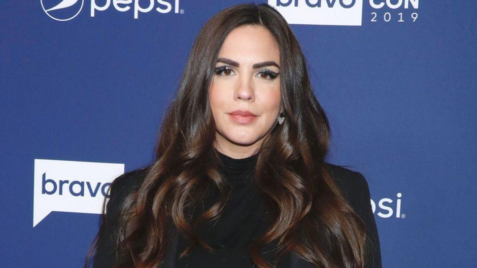 Katie Maloney-Schwartz Hair Care Tip