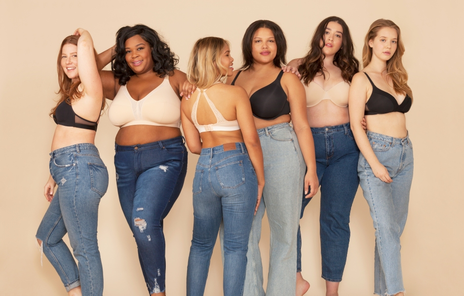 how to tell if your bra fits from expert at LIVELY
