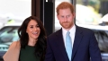 meghan markle and prince harry celebrate 12 days of christmas