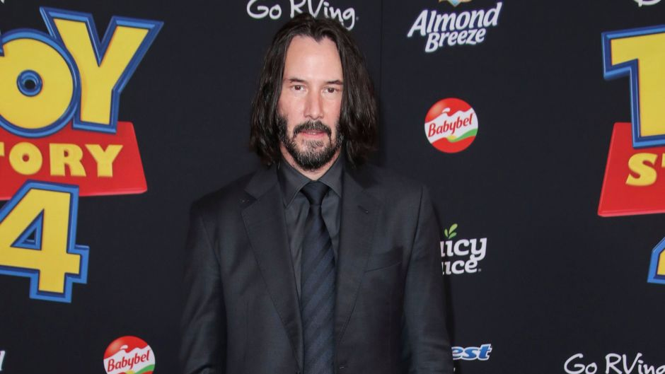 Keanu Reeves Low Key and Eco Friendly Los Angeles House