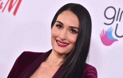 Nikki Bella PCOS Diagnosis and She Wants to Be a Mom Someday