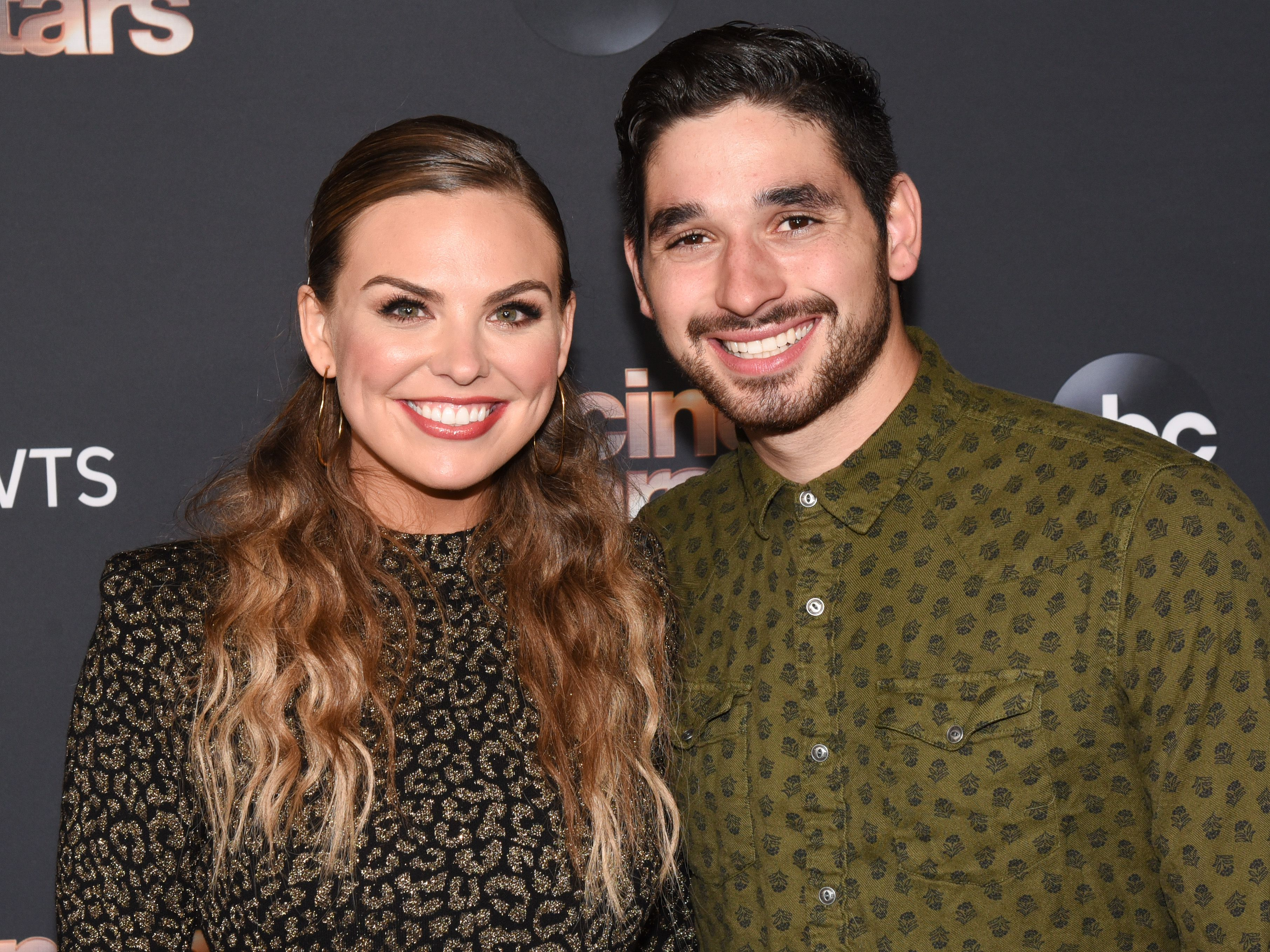 'DWTS' Winner Alan Bersten Admits He's 'So Invested' in 'The Bachelor' Thanks to Partner Hannah Brown