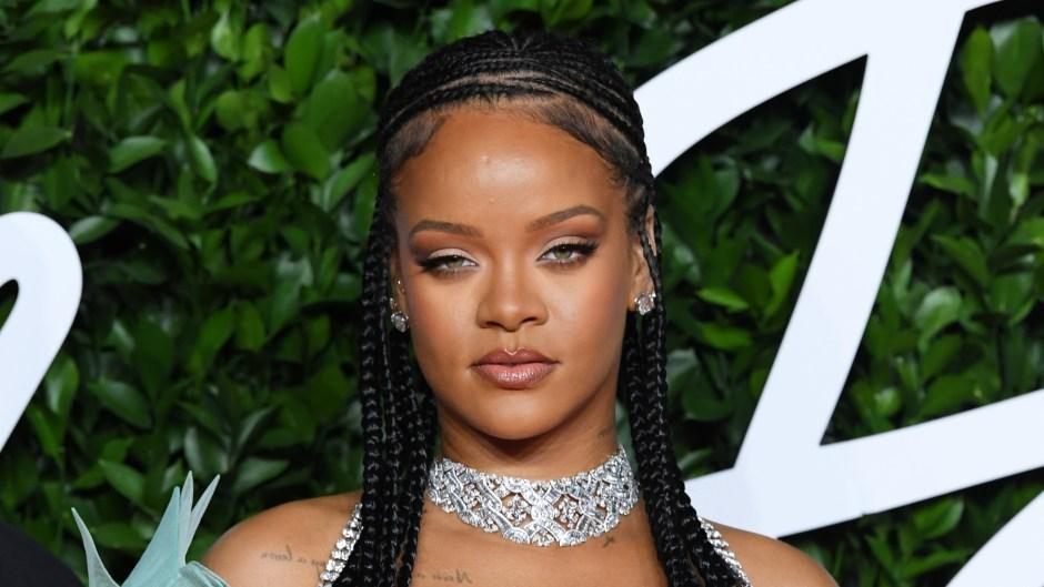 History rihanna relationship Rihanna Dating