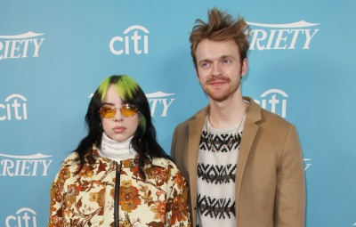 Billie Eilish and Brother Finneas Meet The Singer's Family