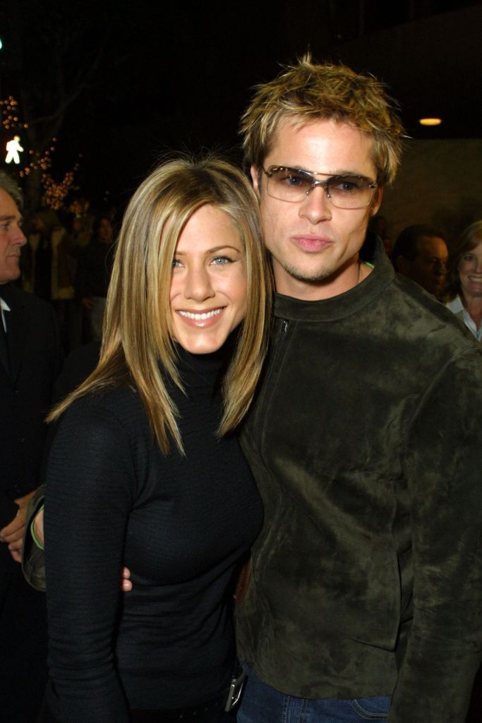 Brad Pitt and Jennifer Aniston's Newlywed Home for Sale for 44.5 million
