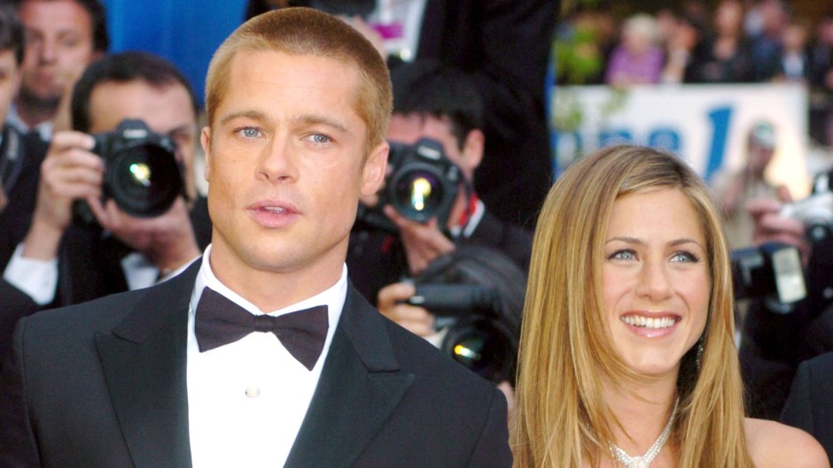 Brad Pitt and Jennifer Aniston's Former Home for Sale