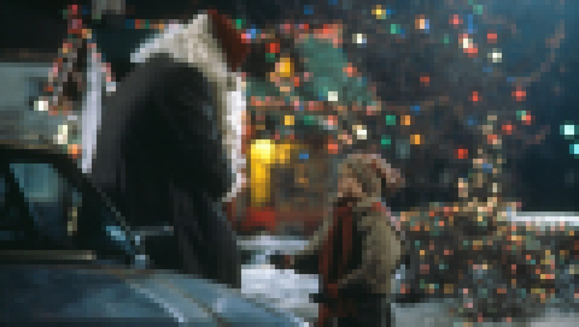 Home Alone - 1990 Best Christmas Movie Quotes
