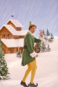 Elf - 2003 Christmas Movie Quotes 2
