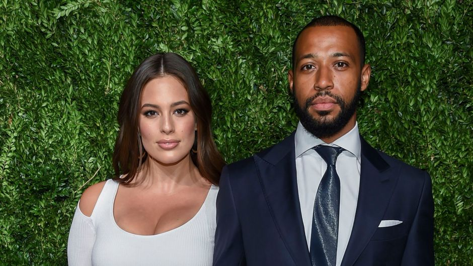 Ashley Graham Gives Birth to Baby Boy With Husband Justin Ervin