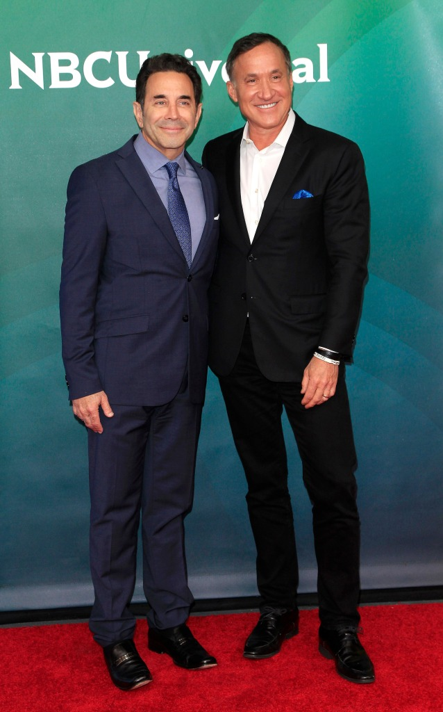 Dr. Paul Nassif and Dr. Terry Dubrow Botched