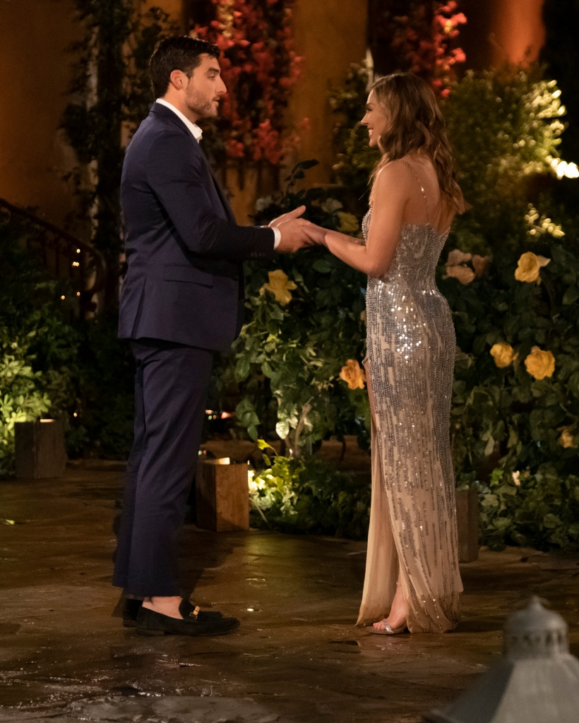 Tyler G. Bachelorette Contestant With Hannah Brown Dead
