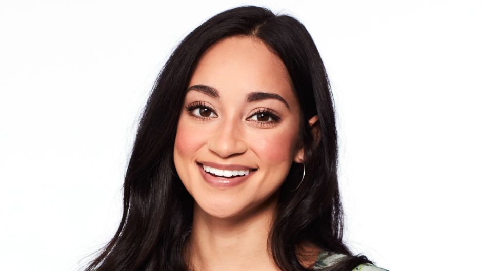 Who Is Victoria Fuller on The Bachelor