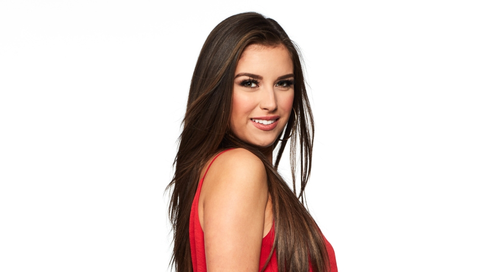 ALAYAH The Bachelor Former Miss Texas Beauty Queen Drama on Peter Weber's Season
