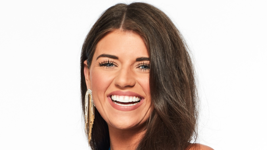 Who is Madison Prewett on The Bachelor