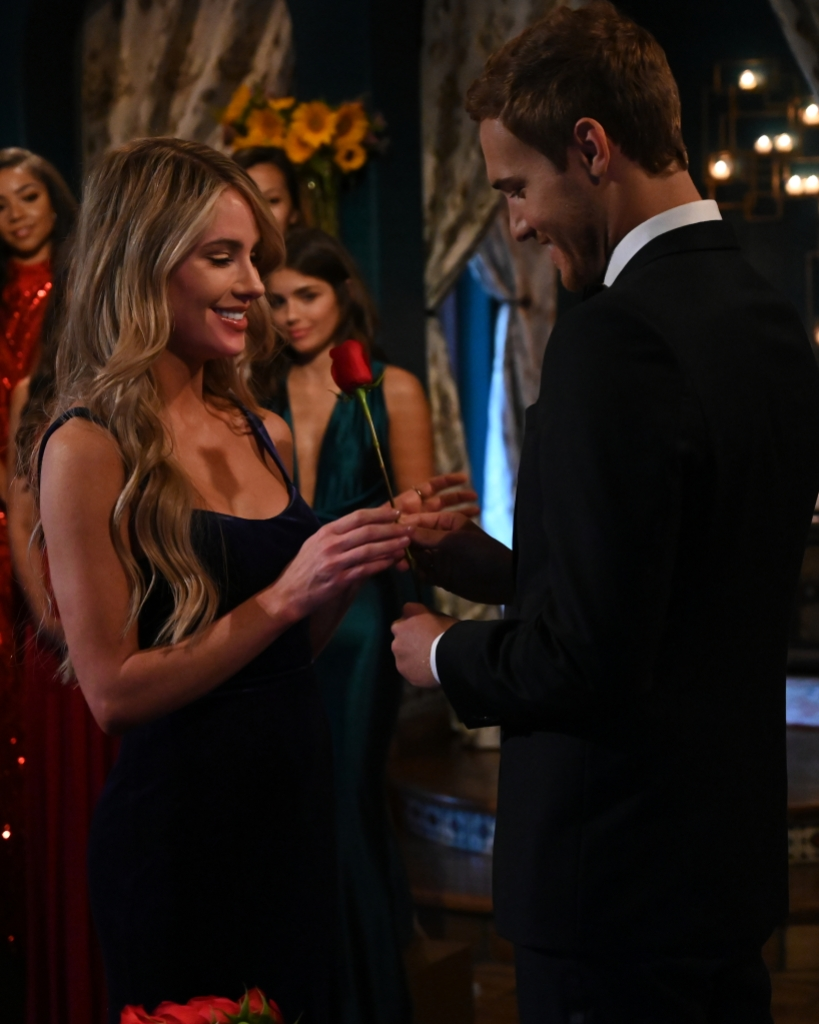 Victoria P and Alayah Fight on The Bachelor