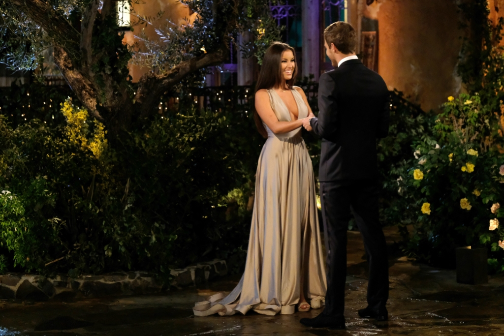 Drama With Alayah and Victoria Paul on The Bachelor